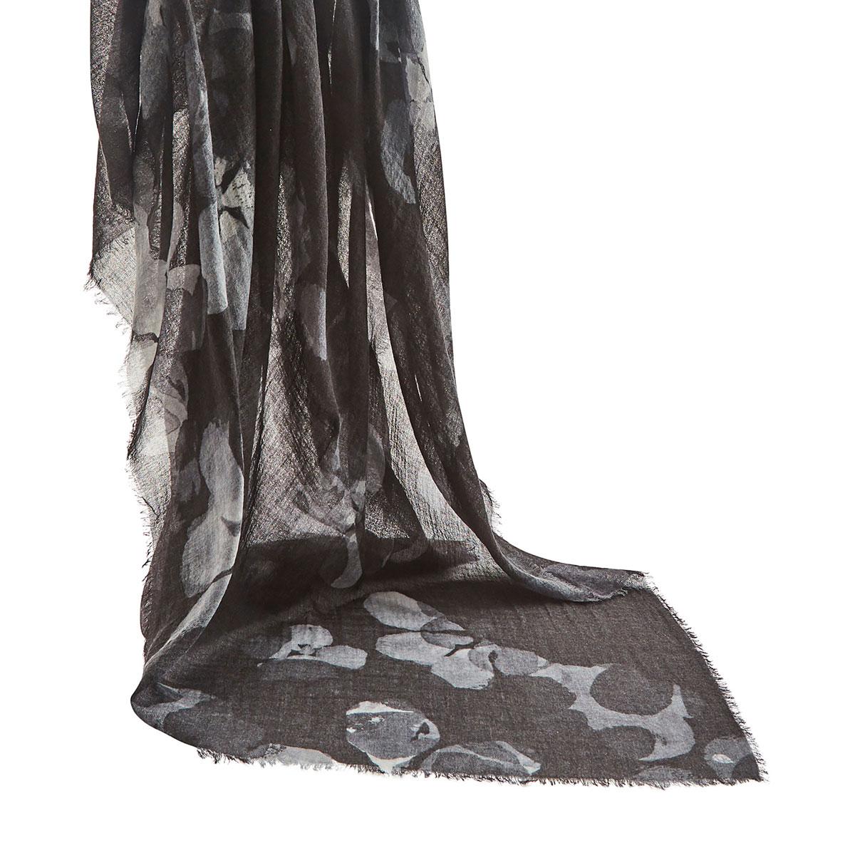 Helen Kaminski Brandi Scarf in Grey