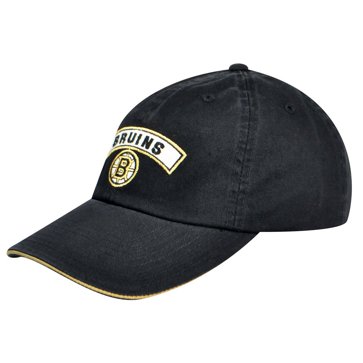 Eclipse Bruins Mikey in Black