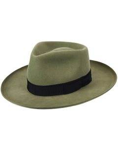 Bankside Elite Fedora