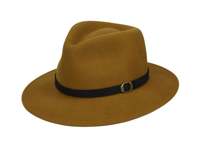 6463bdd5ed1 Bailey of Hollywood Briar Hat