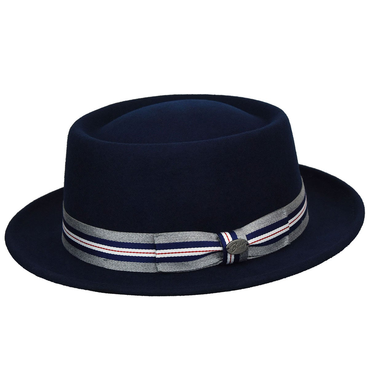 1930s Mens Hat Fashion Klaxon $64.00 AT vintagedancer.com