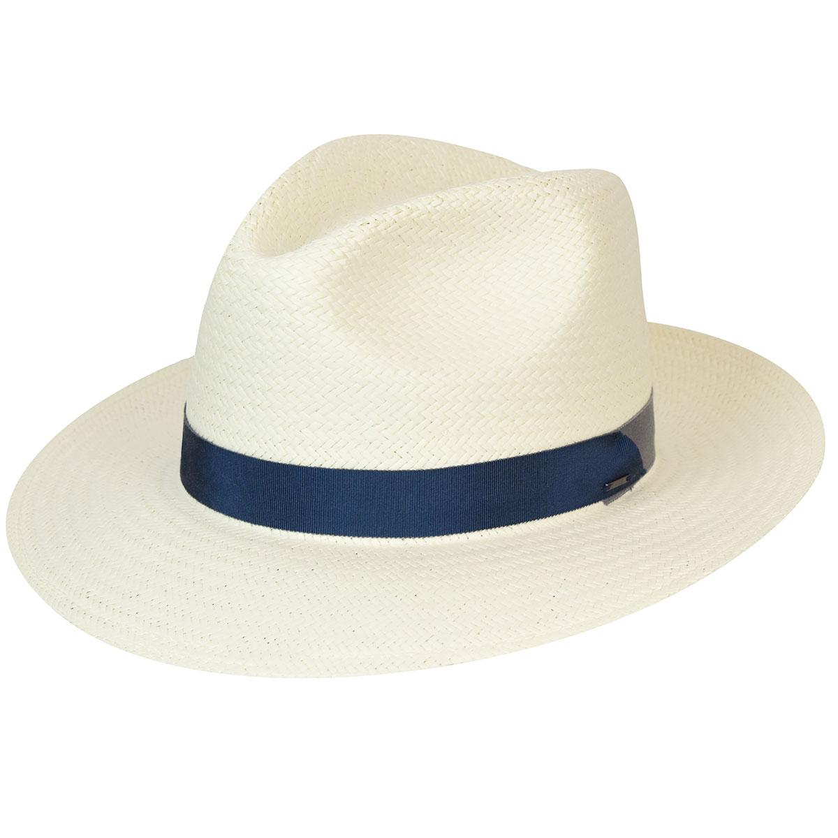 1940s Mens Hats | Fedora, Homburg, Pork Pie Hats Rothney RainduraFedora $115.00 AT vintagedancer.com