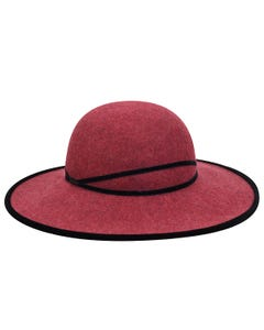 Marseille Wide Brim Hat
