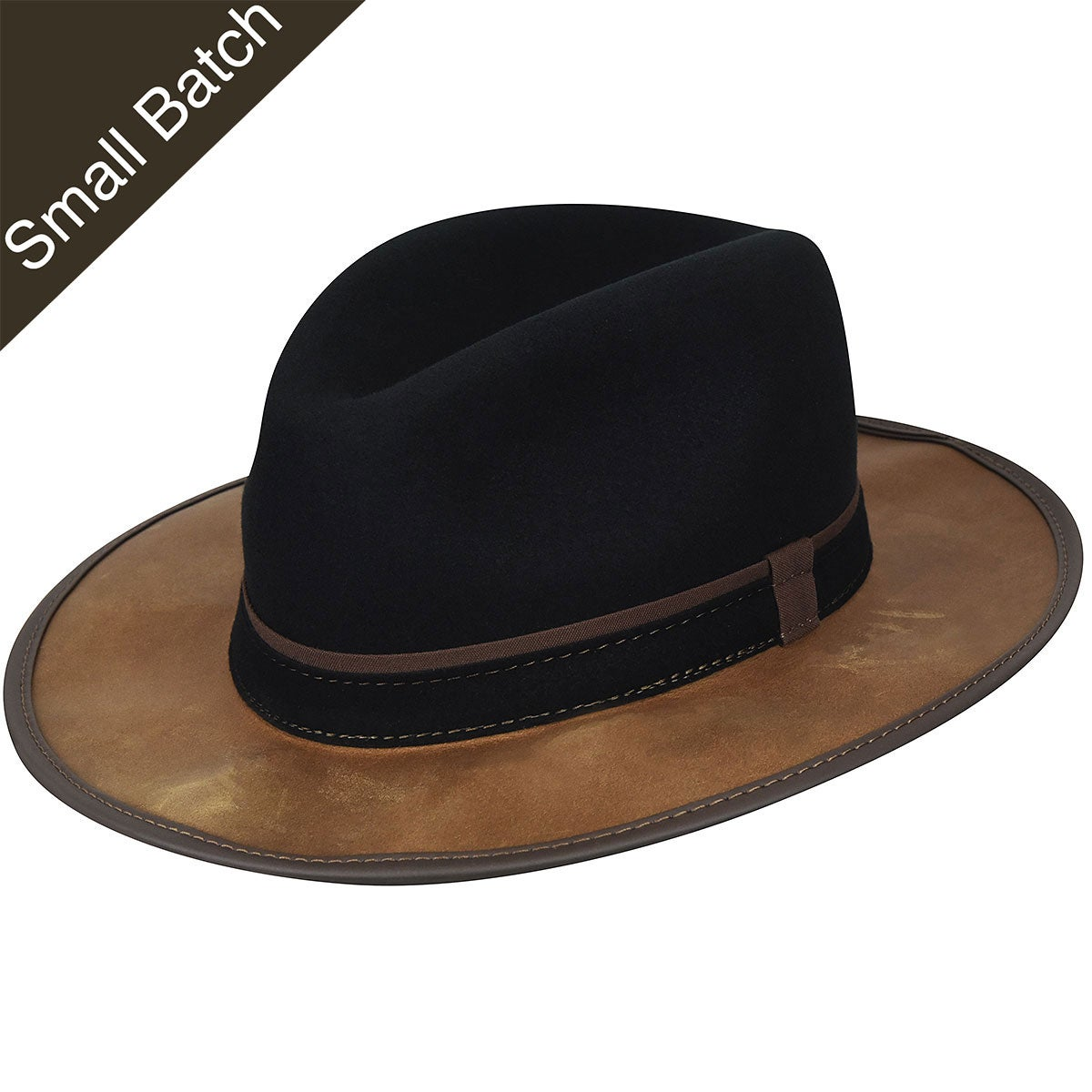 Leisey Outback - Black/M