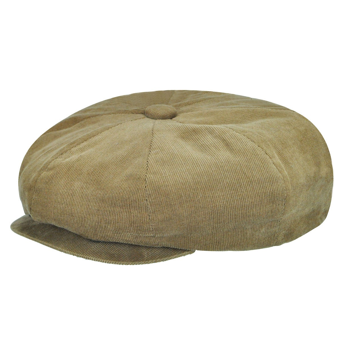 Hippie Hats,  70s Hats Wool Blend Newsboy Cap $37.50 AT vintagedancer.com