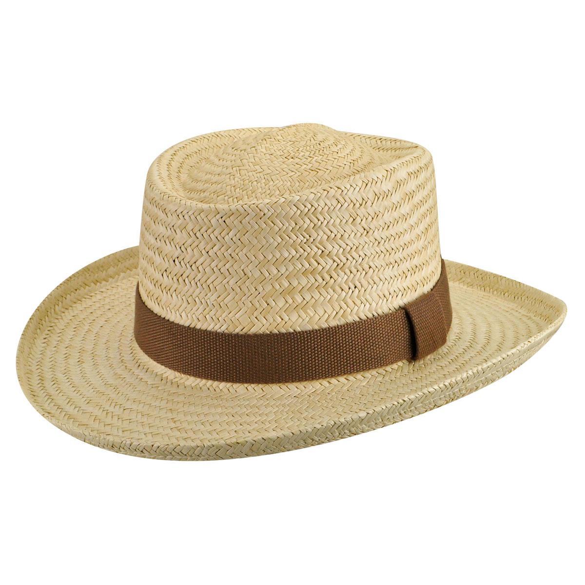 Steampunk Hats | Top Hats | Bowler Ashton Gambler $60.00 AT vintagedancer.com