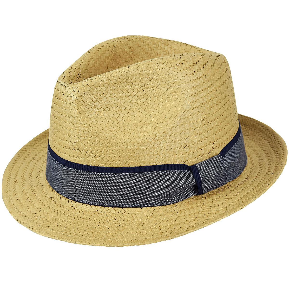 1950s Mens Hats | 50s Vintage Men's Hats Wright Fedora $43.00 AT vintagedancer.com