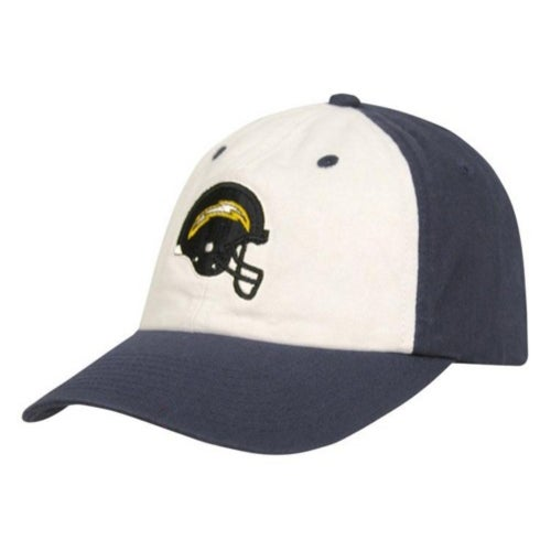 Eclipse Chargers Focus Cap in Navy
