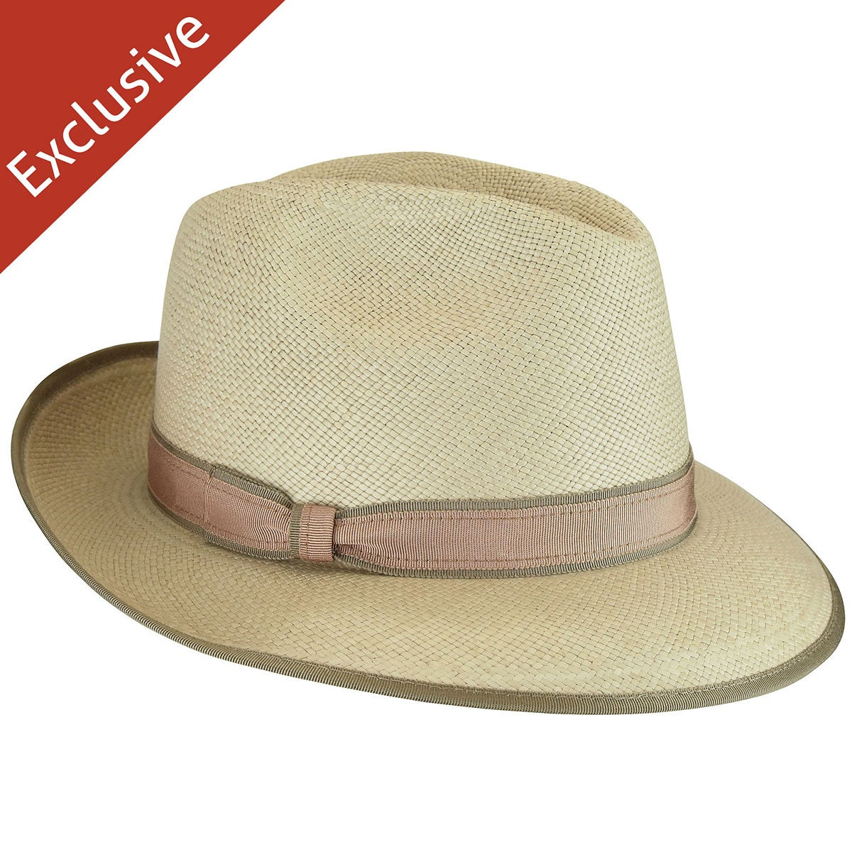 Cindy G. Fedora - Exclusive - Oatmeal/M