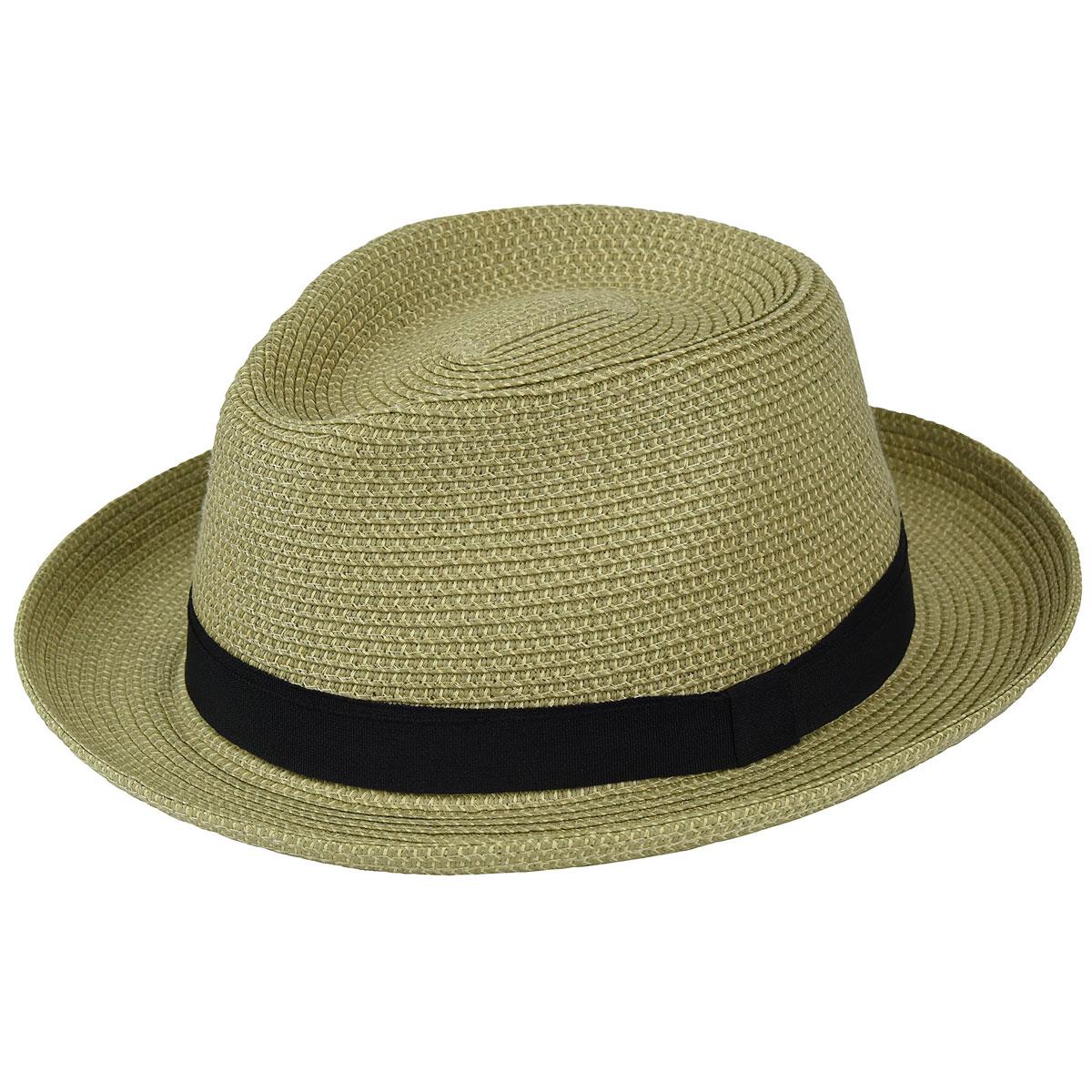 1940s Mens Hats | Fedora, Homburg, Pork Pie Hats Tomlin Fedora $45.00 AT vintagedancer.com