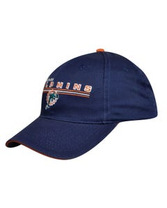 Dolphins Performer Cap