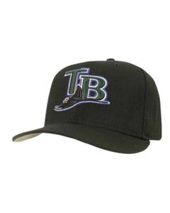 Tampa Bay Devil Rays Authentic Ballcap