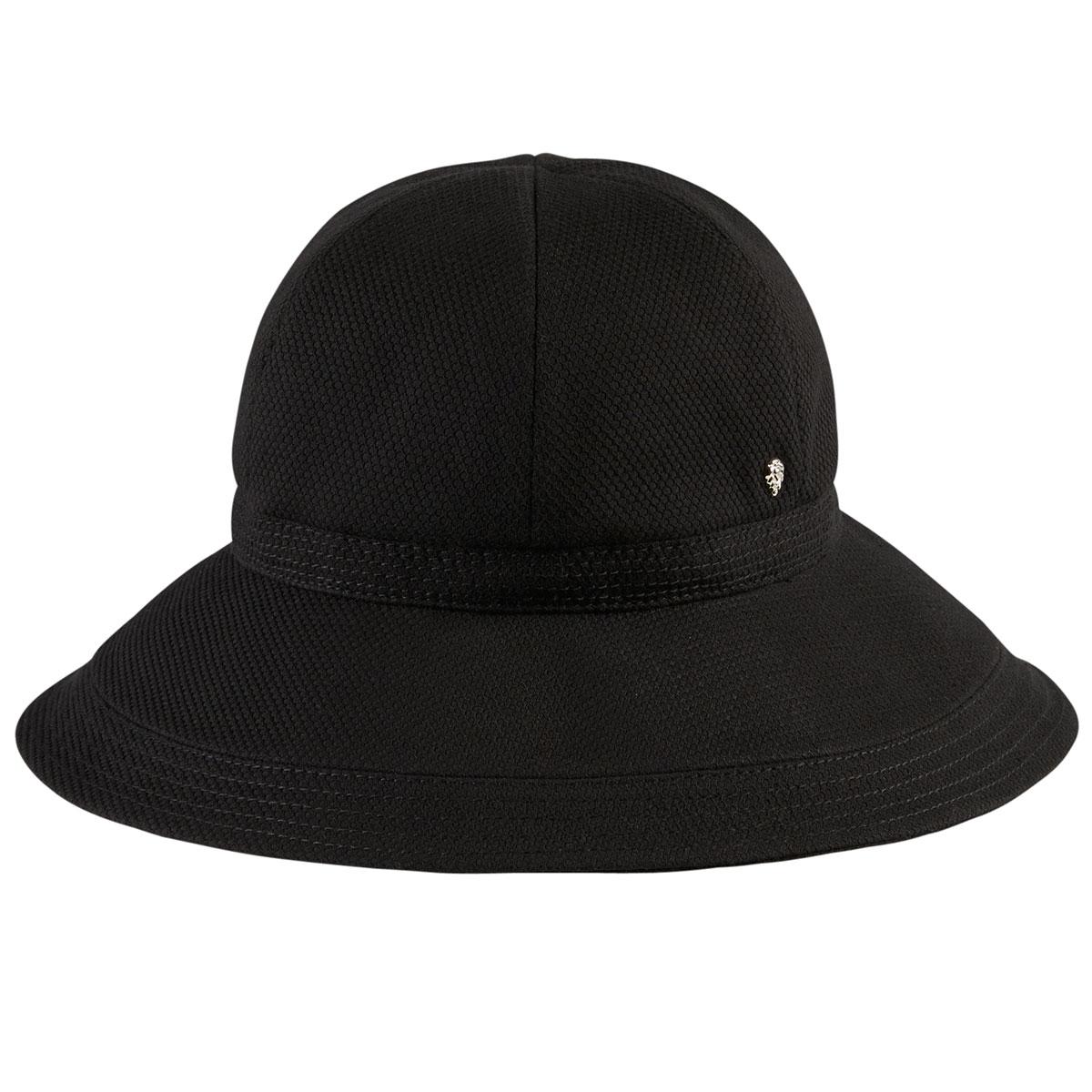 Danique Wide Brim - Black/1SFM