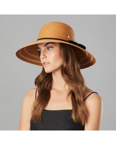 Sade Wide Brim Hat