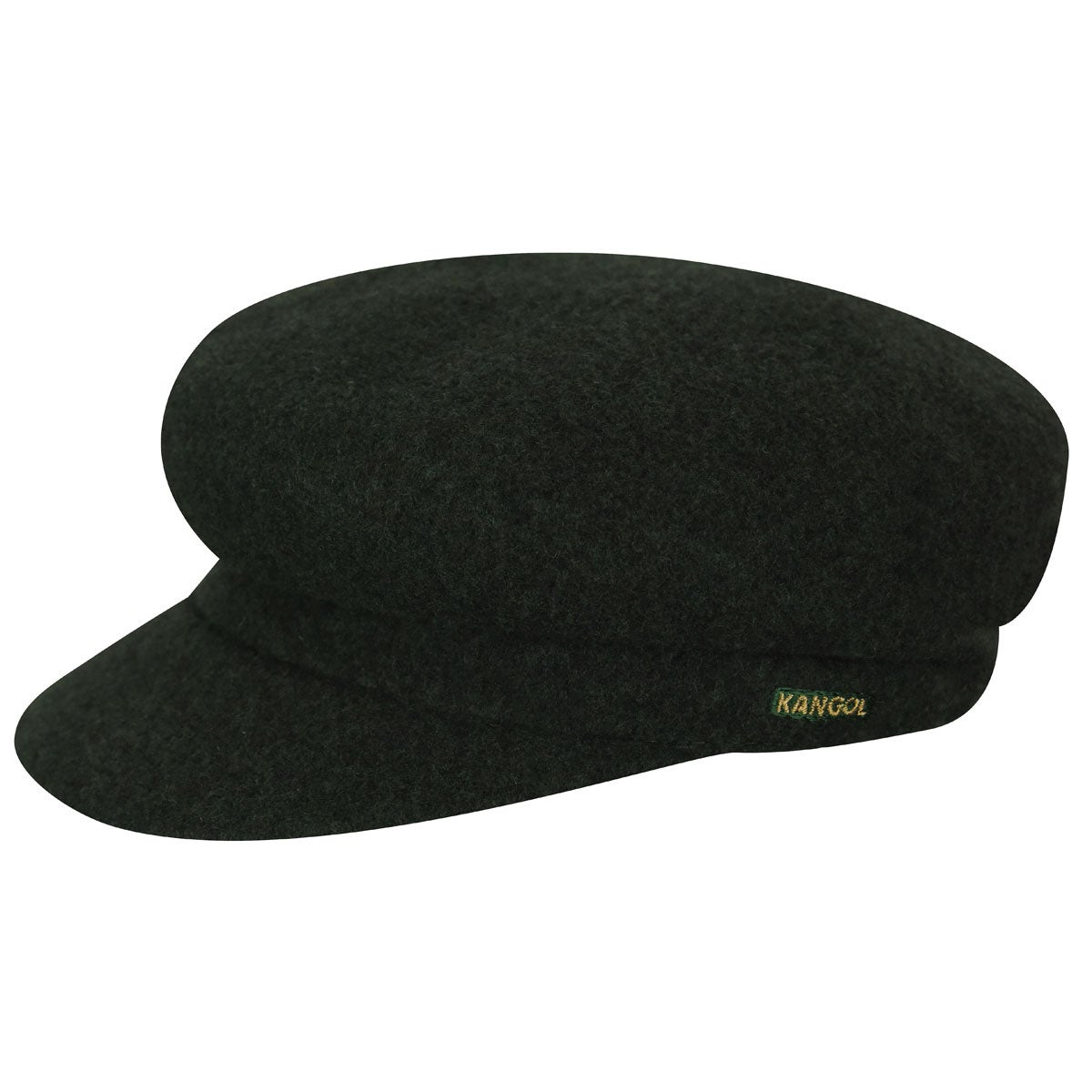 1960s – 70s Style Men's Hats Wool Enfield $61.00 AT vintagedancer.com