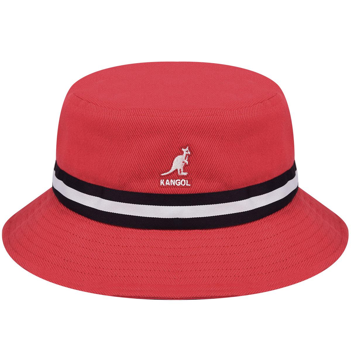 80s Hats, Caps, Visors, Buckets | Women and Men Stripe Lahinch $37.50 AT vintagedancer.com
