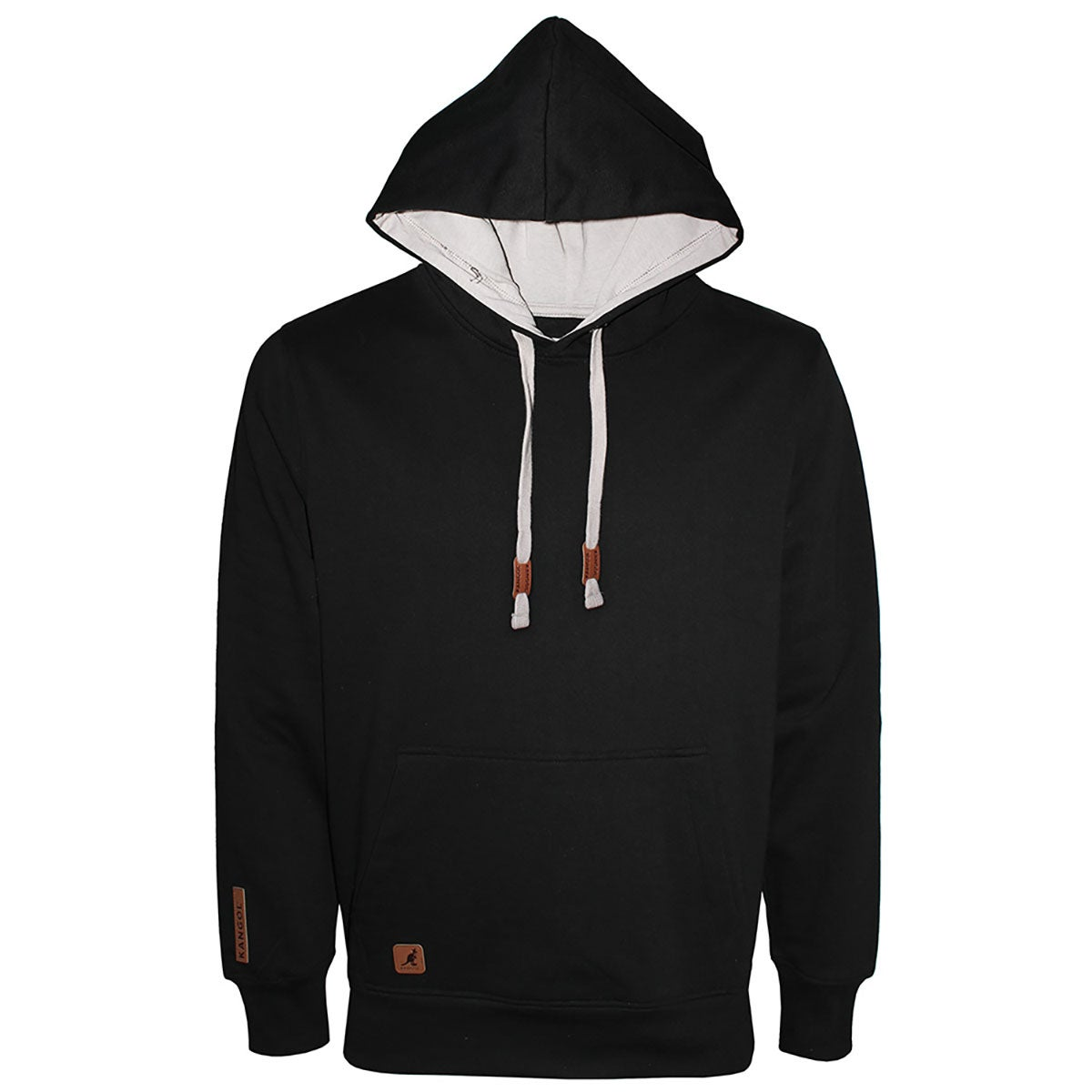 Kangol WKND Hoodie in Black