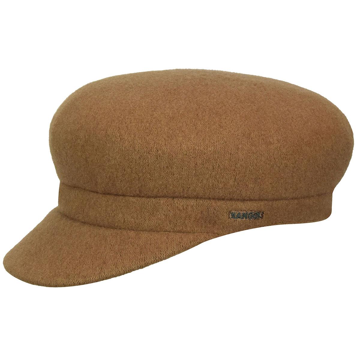 1960s – 70s Style Men's Hats Wool Enfield $61.00 AT vintagedancer.com