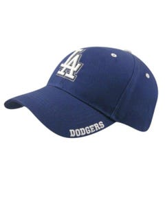 Los Angeles Dodgers Freeze Hat