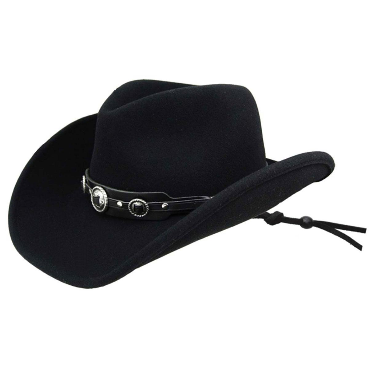Steampunk Men's Hats Ace Hat $65.00 AT vintagedancer.com