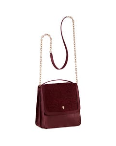Loulou Shoulder Bag