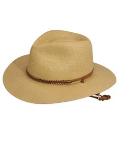 LiteStraw® Creekside Gaucho Fedora