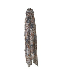 Marisa Oblong Scarf