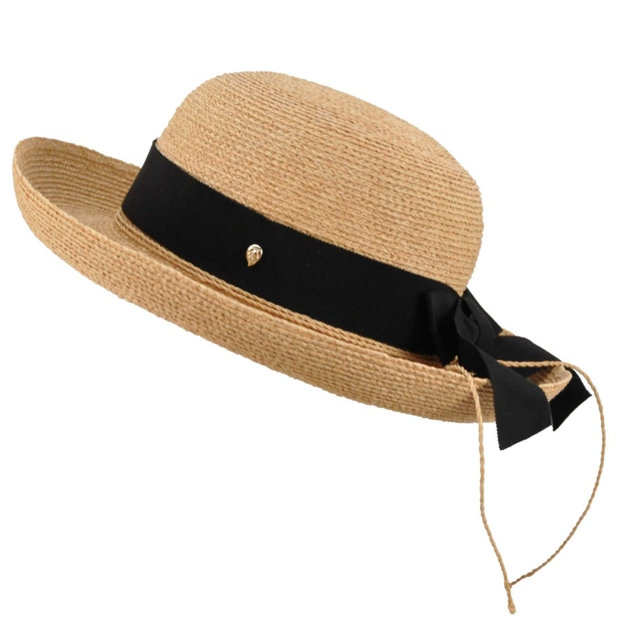 Women's Vintage Hats | Old Fashioned Hats | Retro Hats Newport Standard Bretton $225.00 AT vintagedancer.com