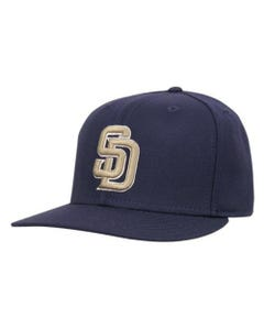 San Diego Padres Authentic Baseball Hat