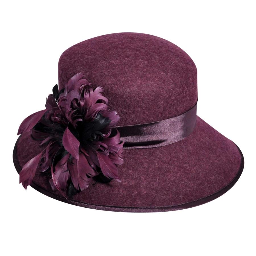 Women's Vintage Hats | Old Fashioned Hats | Retro Hats Stella Hat $99.00 AT vintagedancer.com