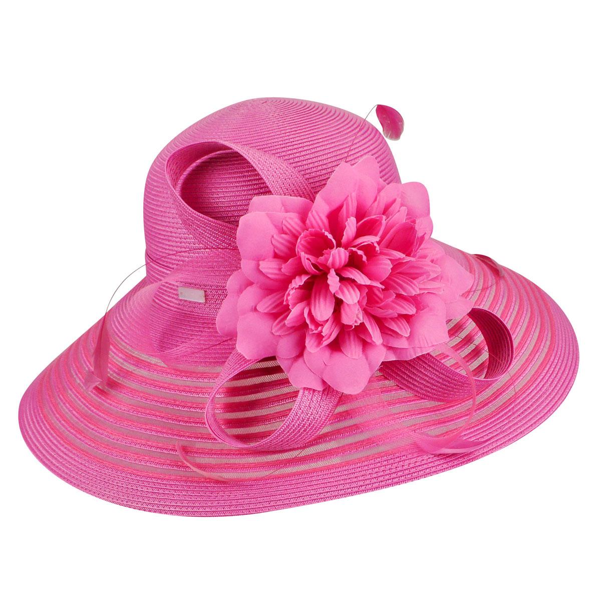 Edwardian Style Hats, Titanic Hats, Derby Hats Lanna Hat $30.00 AT vintagedancer.com