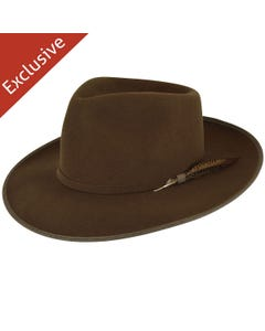 Phil A. Fedora - Exclusive