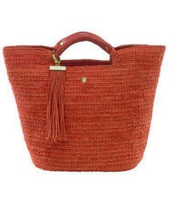 Pinna Small Basket Bag