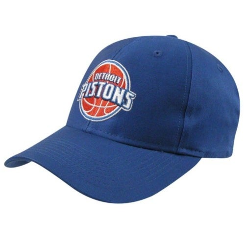 Adidas Pistons Post Up in Blue