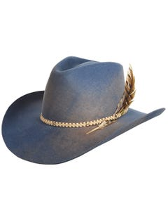 Renegade by Bailey® Lucius Western Hat