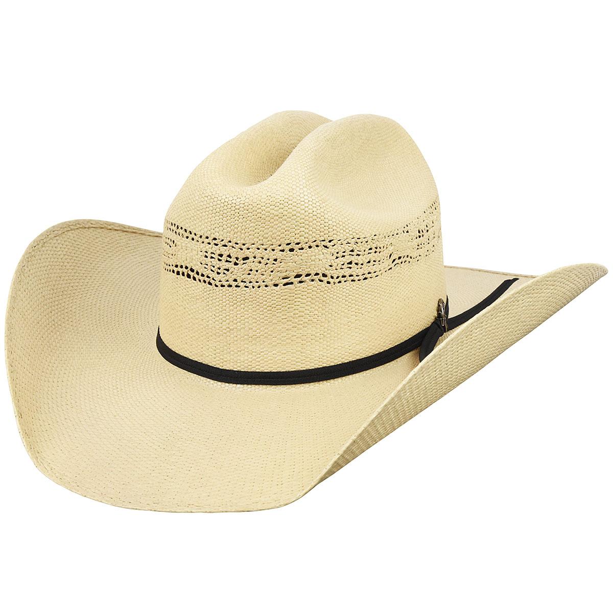 Bailey Western Costa Western Hat in Rustic