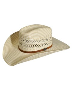 Fields 4X Western Hat