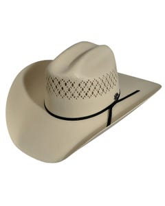 Evers 10X Western Hat