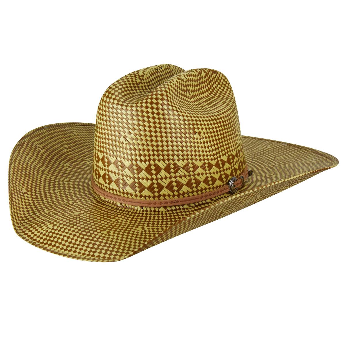 Bailey Western Cinch 10X Western Hat in NATURAL,SAND