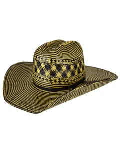 Double Tall 10X Western Hat