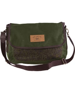Harris Tweed Companion Purse