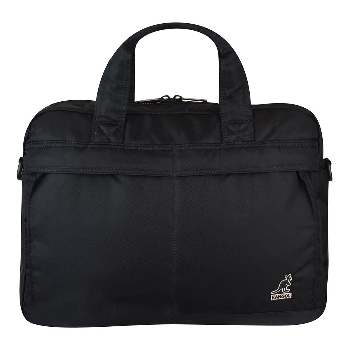 Kangol Aero Bag in Black