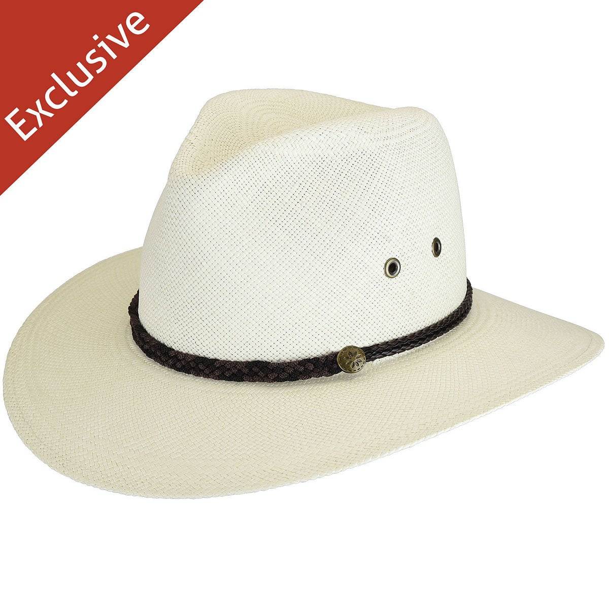 Tim M. Outback - Exclusive - Ivory/M