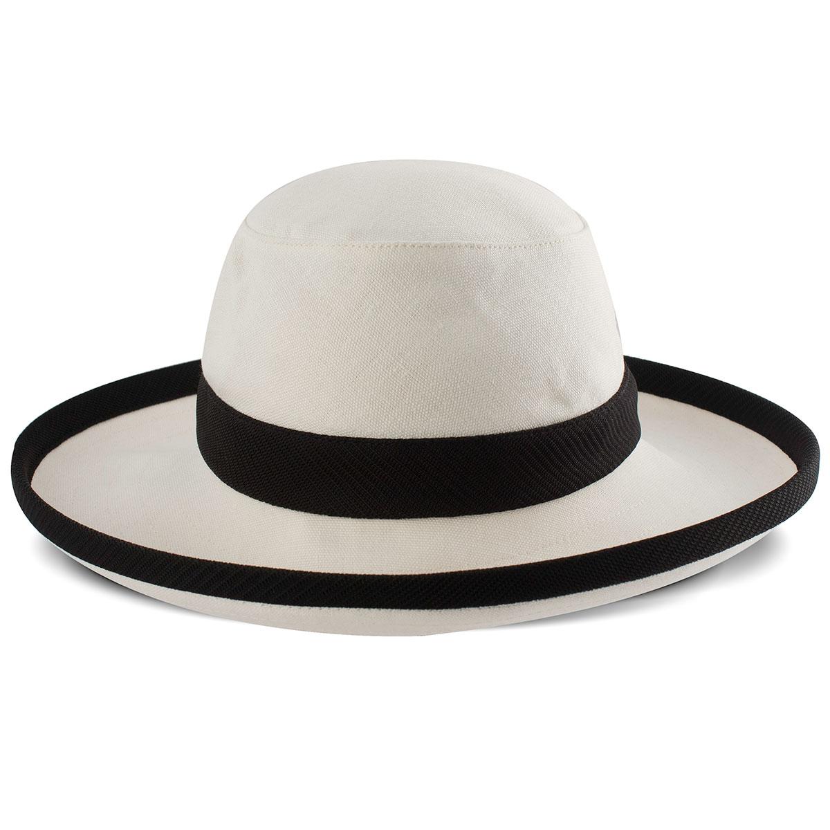 1960s – 70s Style Men's Hats Charlotte Hemp Bretton $85.00 AT vintagedancer.com
