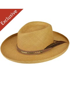 Val C. Flat Brim - Exclusive