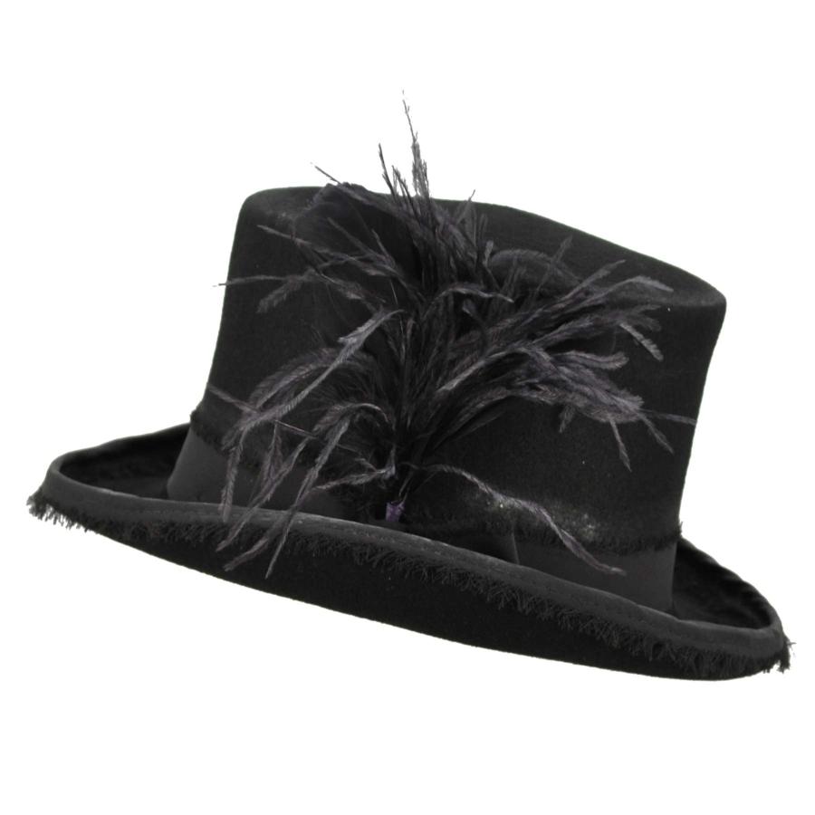 Renegade by Bailey reg Vivienne Top Hat $88.00 AT vintagedancer.com