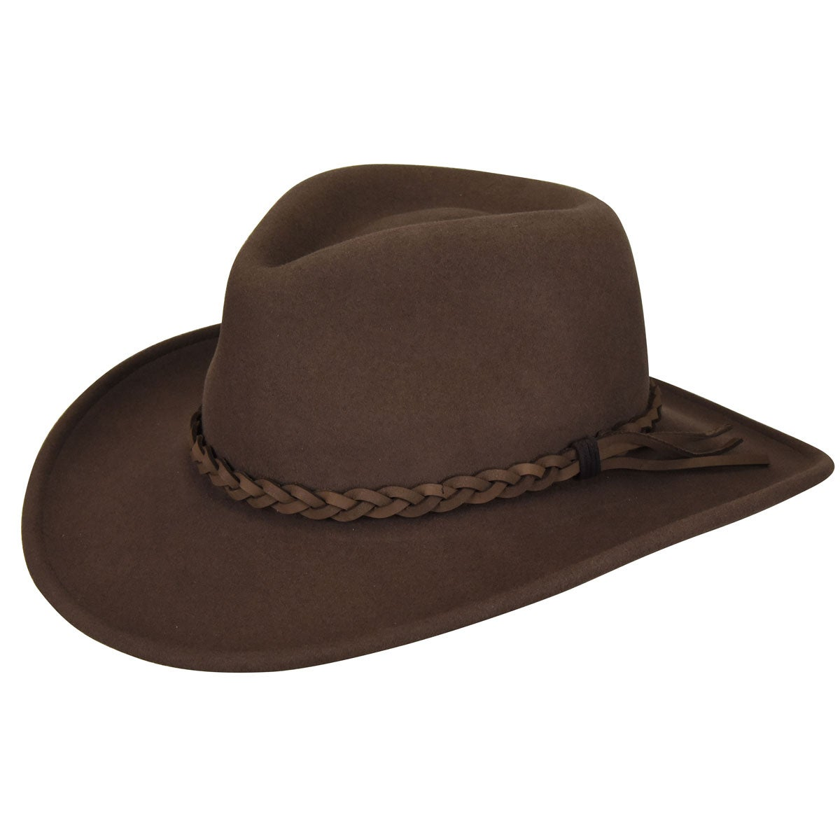 Wind River Wind River by Bailey Switchback Outback Hat in Pecan