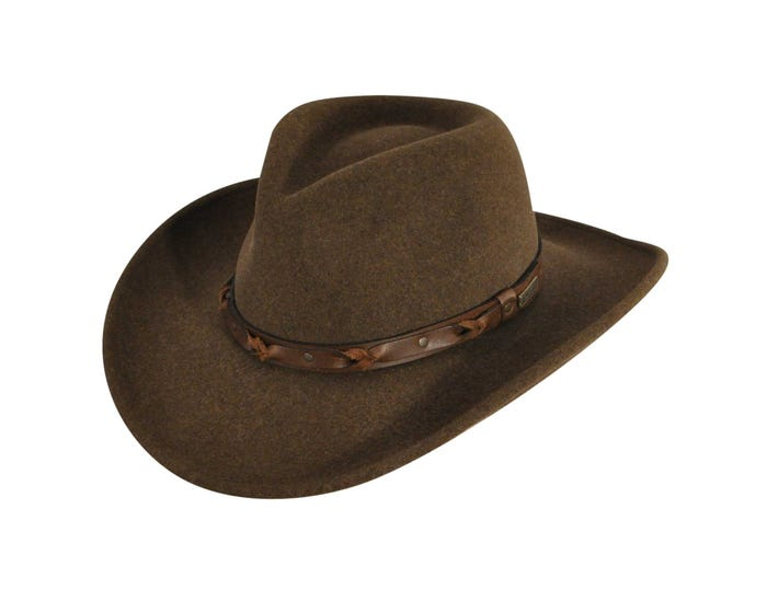 0f6553d8826f8 Bailey Palisade Hat