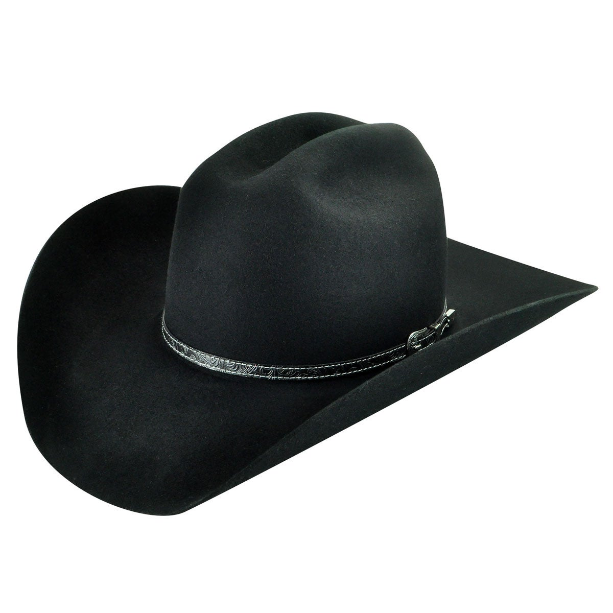 44695795b63 Details about Roderick 3X Western Hat