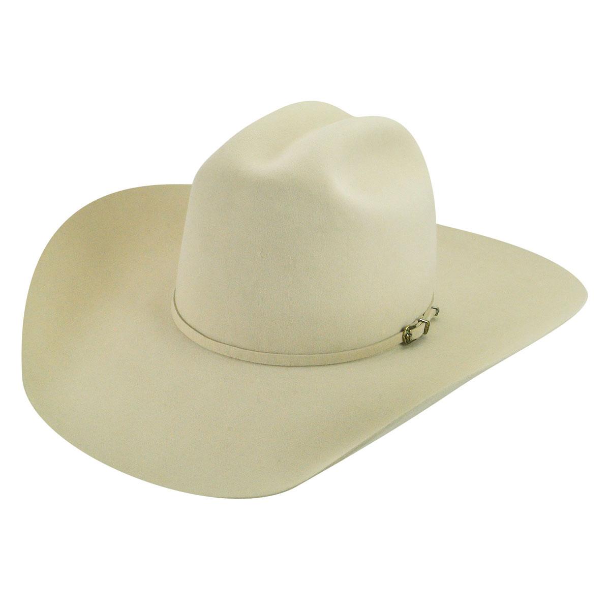 Bailey Western Gage 10X Western Hat in Buckskin